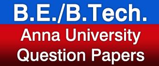 Engineering Mathematics Materials, Anna University Question